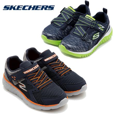 【SKECHERS暢貨中心】SKECHERS 童鞋系列