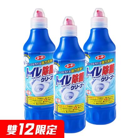 【點數22倍▼限時限量】日本第一石鹼馬桶清潔劑500ml